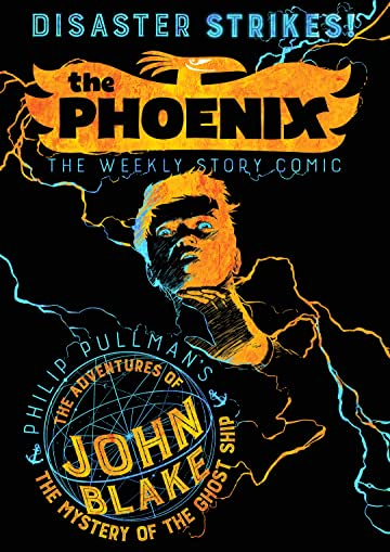 The Phoenix #236: The Weekly Story Comic