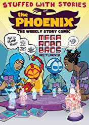 The Phoenix #237: The Weekly Story Comic