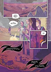 The Phoenix #239: The Weekly Story Comic