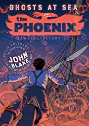 The Phoenix #240: The Weekly Story Comic
