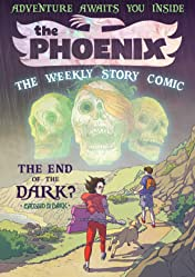 The Phoenix #244: The Weekly Story Comic