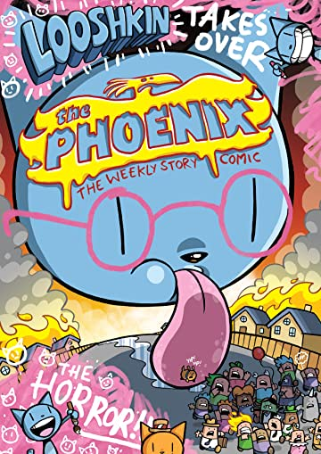 The Phoenix #247: The Weekly Story Comic
