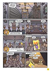 The Phoenix #250: The Weekly Story Comic
