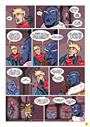 The Phoenix #255: The Weekly Story Comic