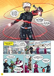 The Phoenix #262: The Weekly Story Comic