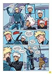 The Phoenix #263: The Weekly Story Comic