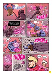 The Phoenix #264: The Weekly Story Comic