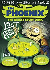 The Phoenix #265: The Weekly Story Comic