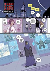 The Phoenix #267: The Weekly Story Comic