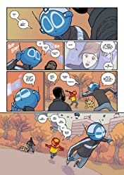 The Phoenix #268: The Weekly Story Comic