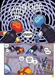 The Phoenix #270: The Weekly Story Comic