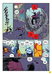 The Phoenix #276: The Weekly Story Comic