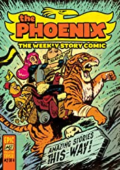 The Phoenix #277: The Weekly Story Comic