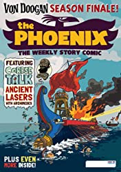 The Phoenix #280: The Weekly Story Comic