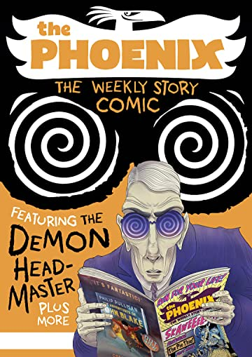 The Phoenix #288: The Weekly Story Comic