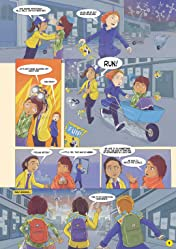 The Phoenix #290: The Weekly Story Comic