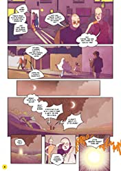 The Phoenix #294: The Weekly Story Comic