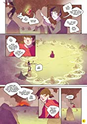 The Phoenix #295: The Weekly Story Comic