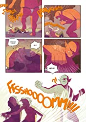 The Phoenix #296: The Weekly Story Comic