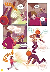 The Phoenix #297: The Weekly Story Comic
