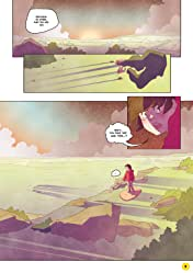 The Phoenix #298: The Weekly Story Comic