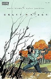 Grass Kings #8