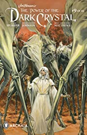 Jim Henson's The Power of the Dark Crystal #9 (of 12)