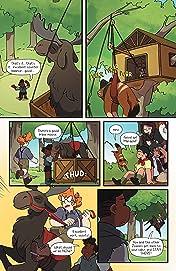 Lumberjanes #43