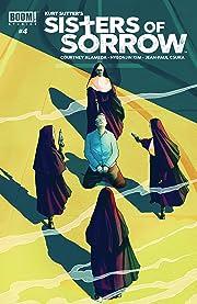 Sisters of Sorrow #4