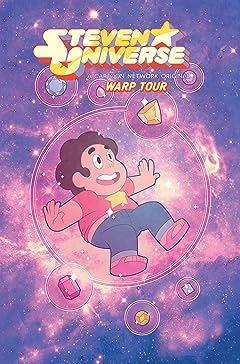 Steven Universe (2017-) Tome 1: Warp Tour