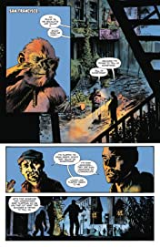 War for the Planet of the Apes #4
