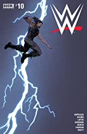 WWE #10