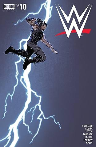 WWE No.10