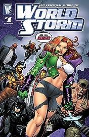 Worldstorm (2006-2007) #1