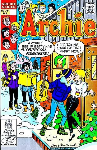 Archie #364