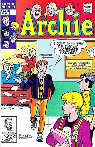 Archie #365