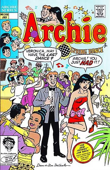 Archie #368
