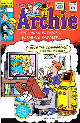 Archie #369