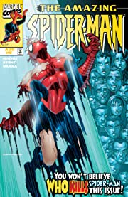 Amazing Spider-Man (1999-2013) #8