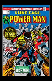 Power Man (1974-1978) #17