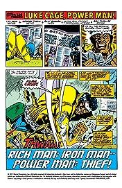 Power Man (1974-1978) #17
