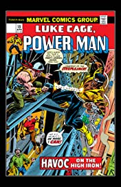 Power Man (1974-1978) #18