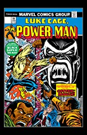 Power Man (1974-1978) #19