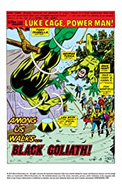 Power Man (1974-1978) #24