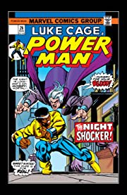 Power Man (1974-1978) #26