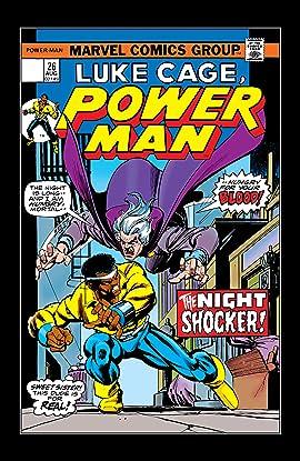 Power Man (1974-1978) #26