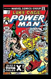 Power Man (1974-1978) #27