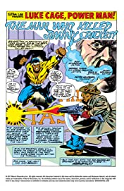 Power Man (1974-1978) #28