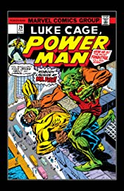 Power Man (1974-1978) #29