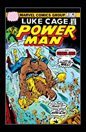 Power Man (1974-1978) #31
